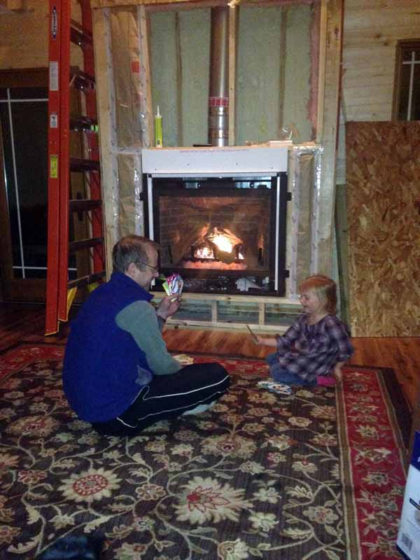 Fireplace Insulation Images - Reverse Search